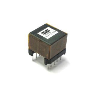 25 W PC Mount custom switch mode transformer